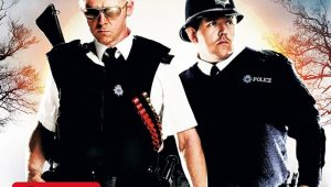 Hot Fuzz   © Universal Pictures