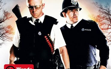Hot Fuzz | © Universal Pictures