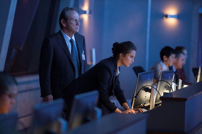 Szenenbild aus Jason Bourne | © Universal Pictures
