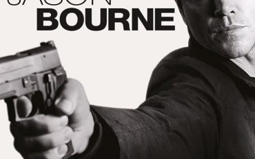 Jason Bourne | © Universal Pictures