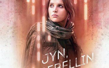 Star Wars: Jyn, die Rebellin | © Panini