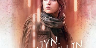 Star Wars: Jyn, die Rebellin | © Panini