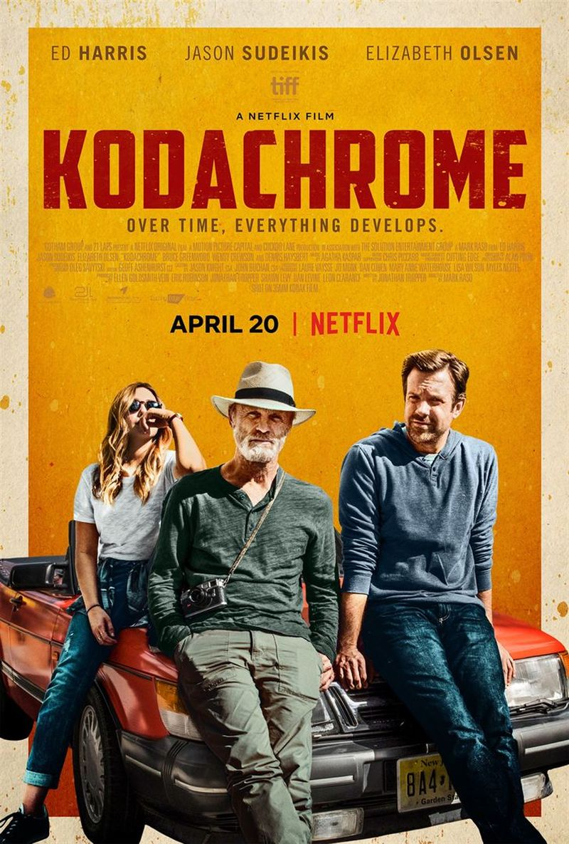 Kodachrome | © Netflix