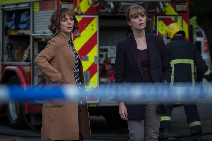 Szenenbild aus Safe | © Netflix