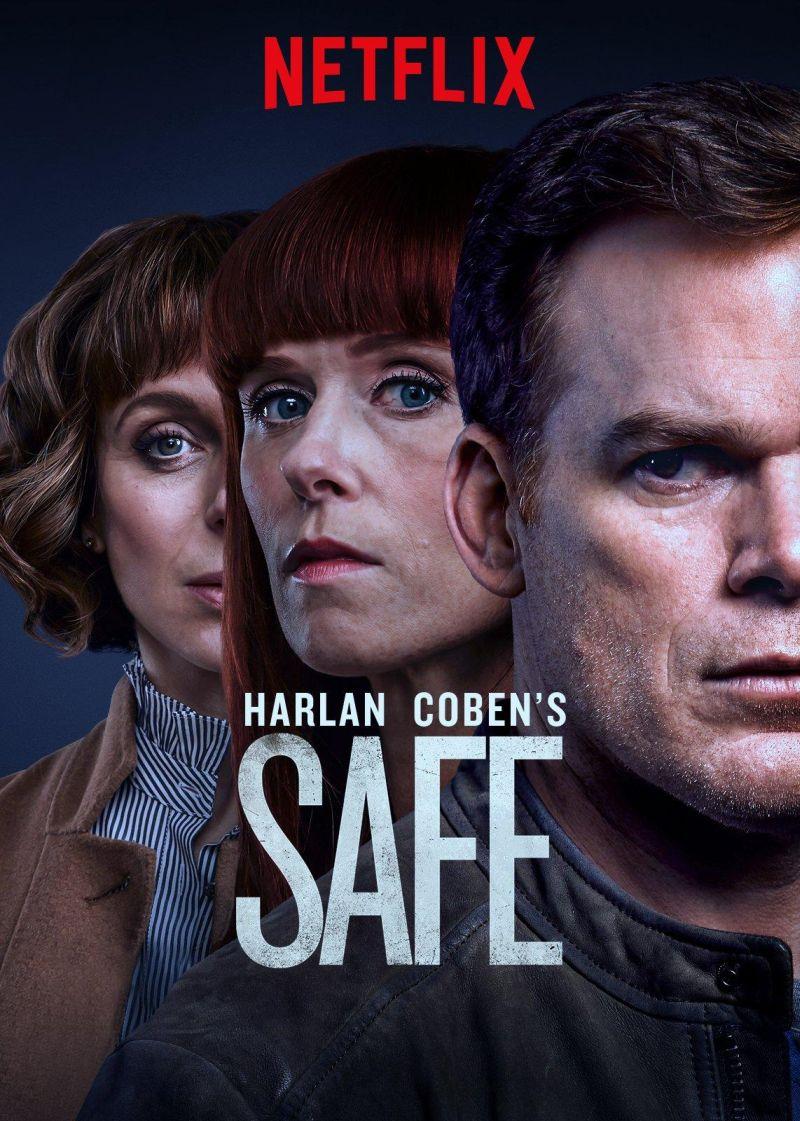 Safe | © Netflix