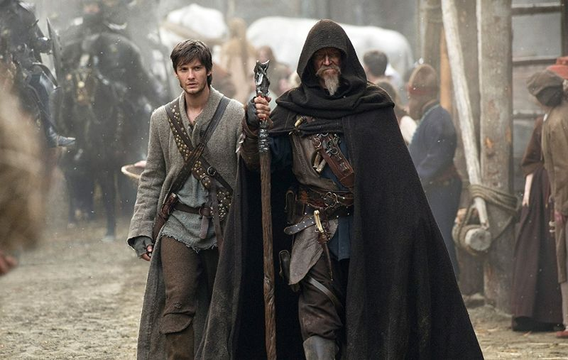 Szenenbild aus Seventh Son | © Universal Pictures