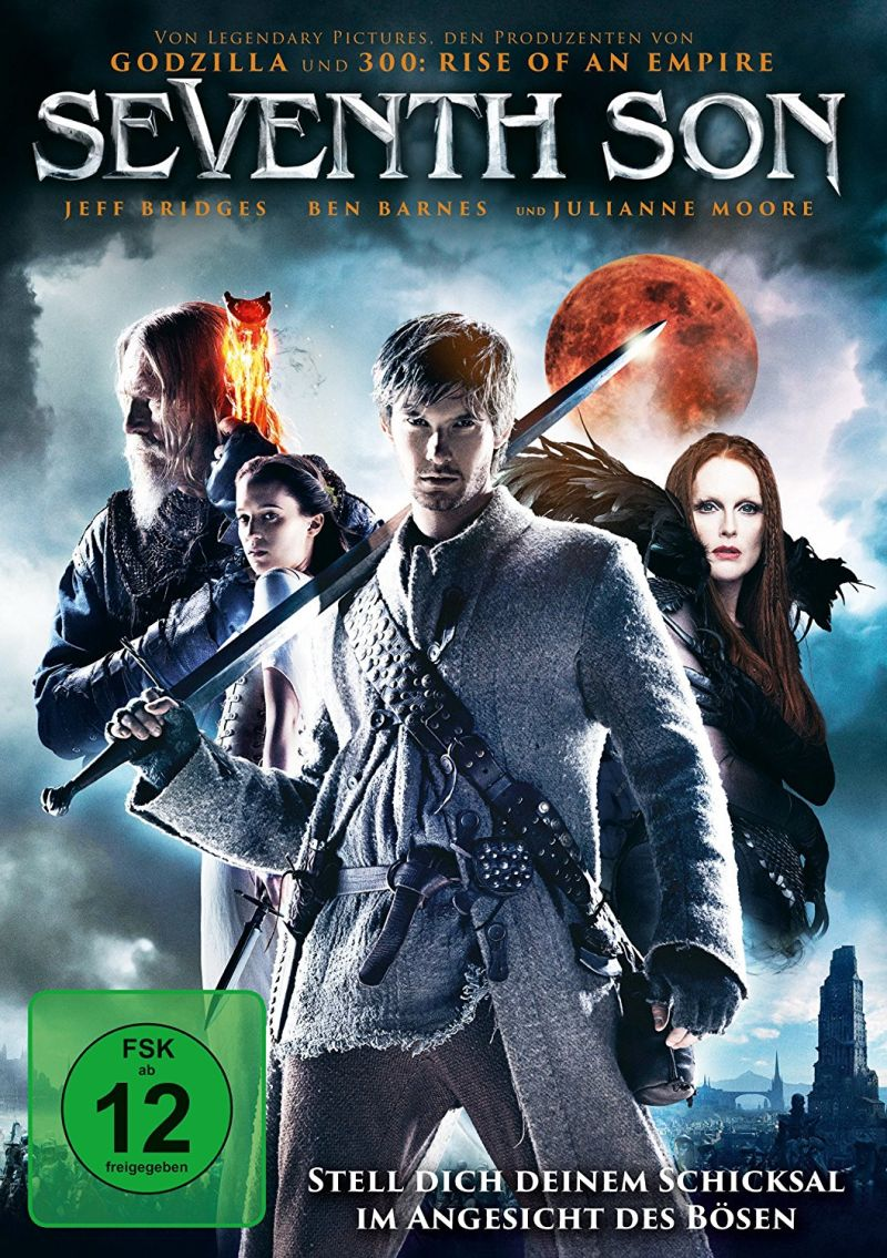 Seventh Son | © Universal Pictures