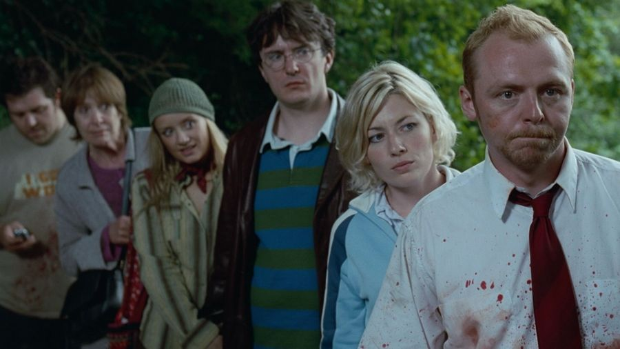 Szenenbild aus Shaun of the Dead | © Universal Pictures