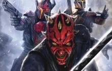 Star Wars: Darth Maul - Sohn Dathomirs   © Panini