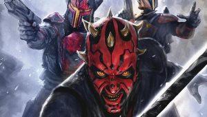 Star Wars: Darth Maul - Sohn Dathomirs | © Panini