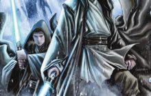 Star Wars: Obi-Wan & Anakin   © Panini