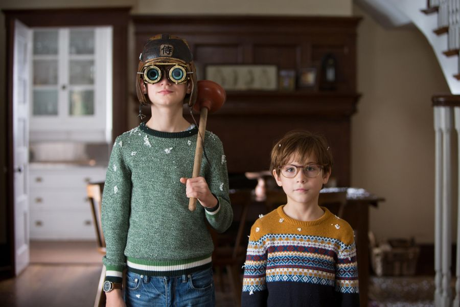 Szenenbild aus The Book of Henry | © Universal Pictures
