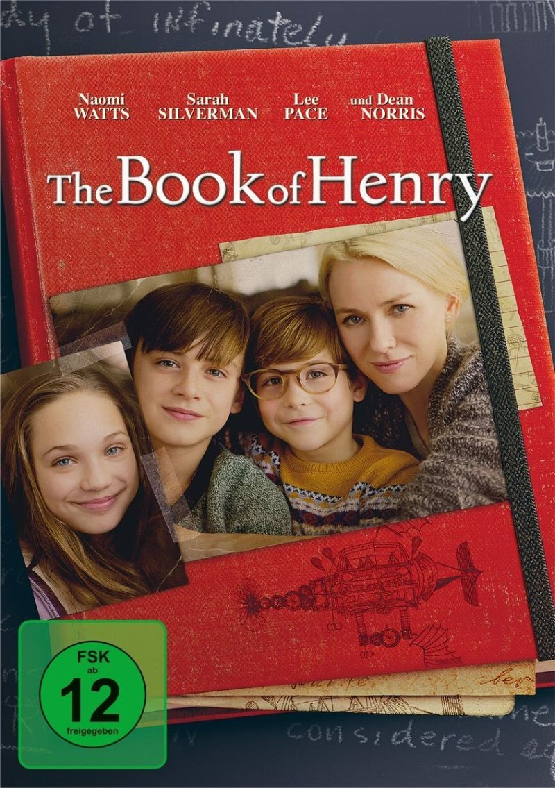 The Book of Henry | © Universal Pictures