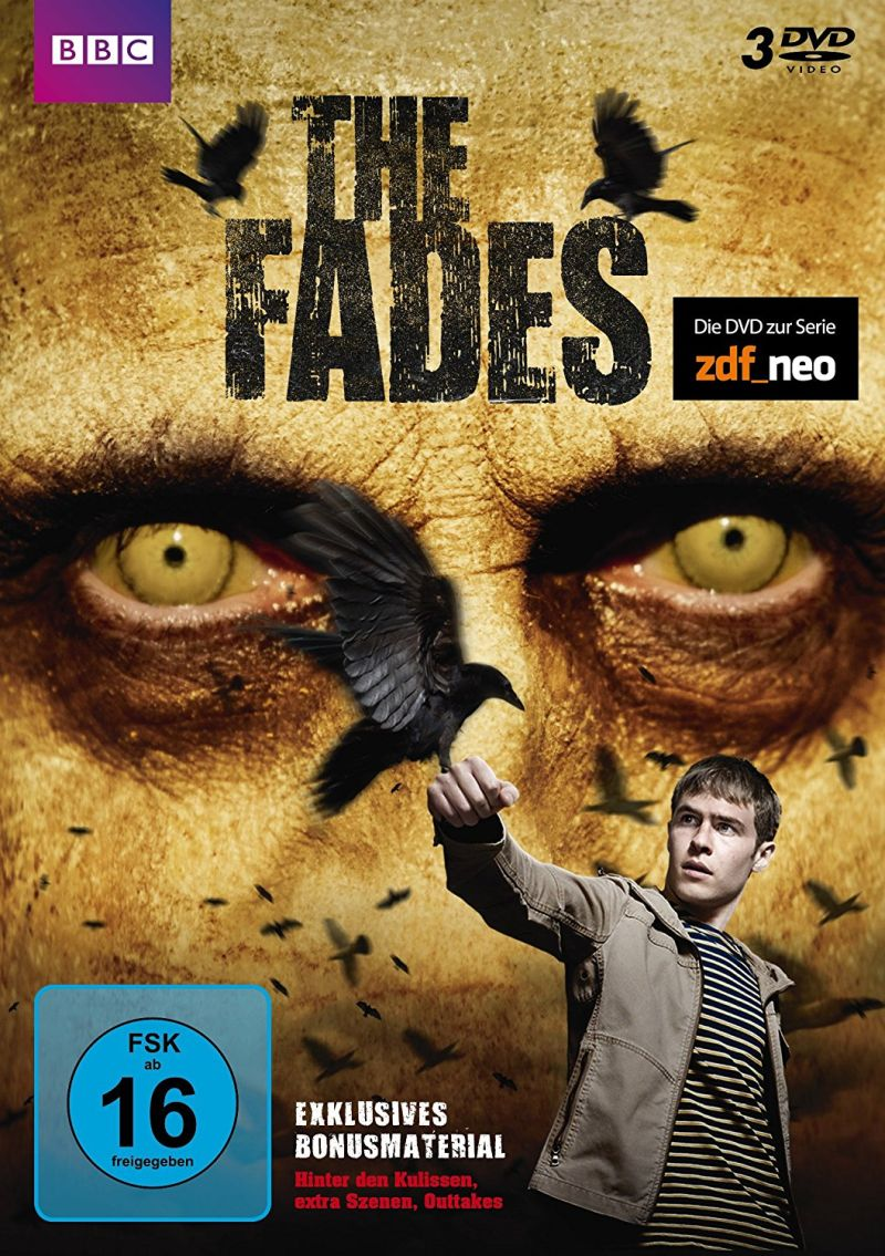 The Fades | © Edel Germany GmbH