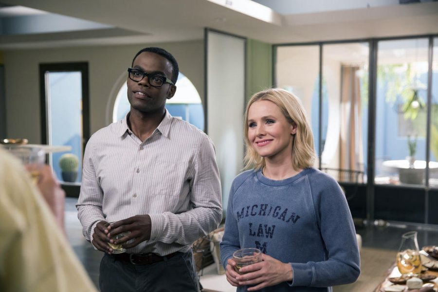 Szenenbild aus The Good Place | © NBC