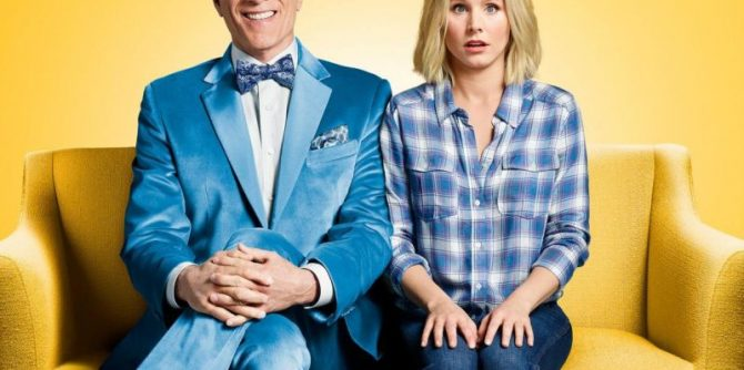 The Good Place   © NBC