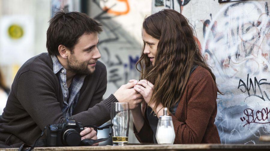 Szenenbild aus Berlin Syndrom   © Sony Pictures Home Entertainment Inc.