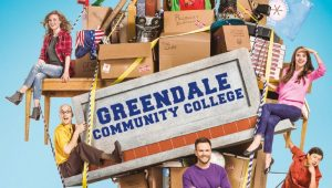 Community   © Sony Pictures Home Entertainment Inc.