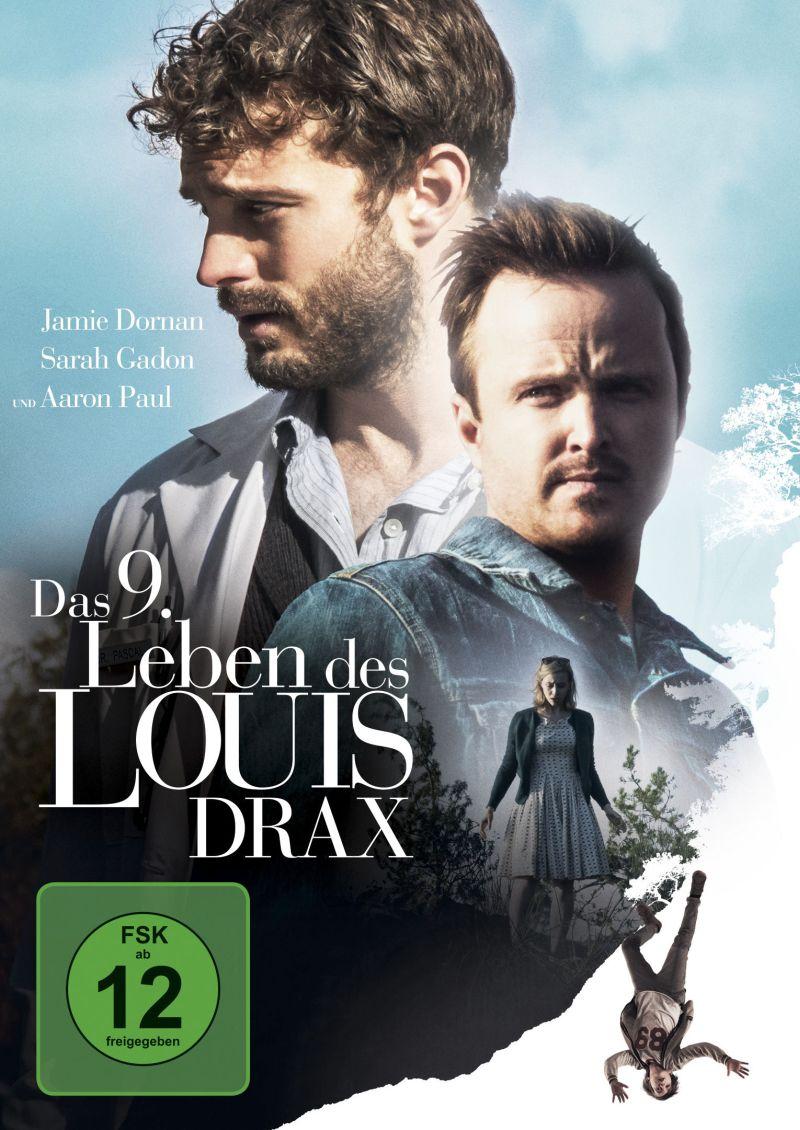Das 9. Leben des Louis Drax | © Universum Film