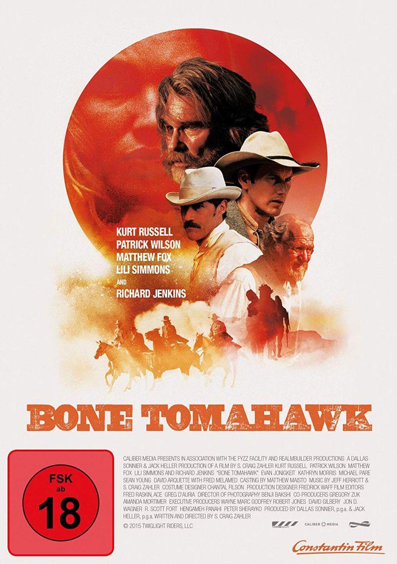 Bone Tomahawk | © Constantin