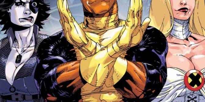 Deadpool: X für ein U   © Panini