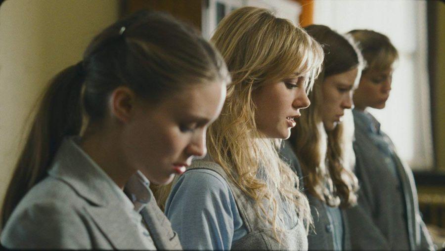 Szenenbild aus Die Mädchen von Tanner Hall | © Universum Film