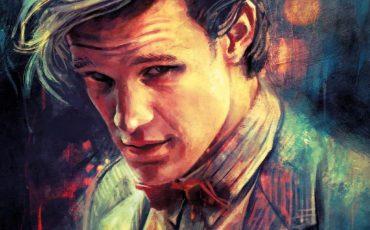 Doctor Who: Der elfte Doctor 5 - Schatten von Shada | © Panini