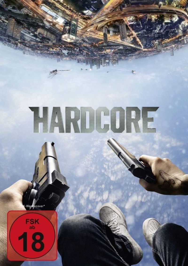 Hardcore | © Alive