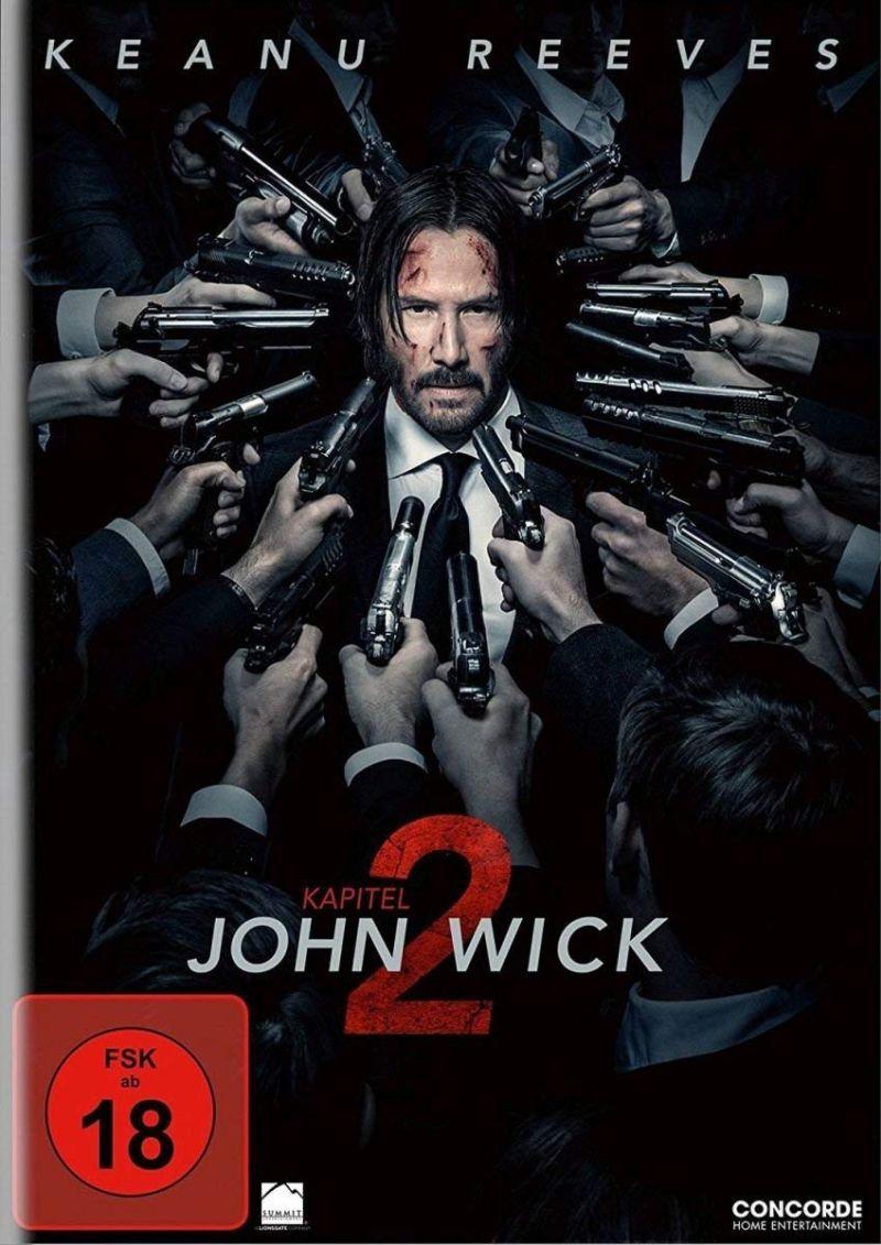 John Wick: Kapitel 2 | © Concorde