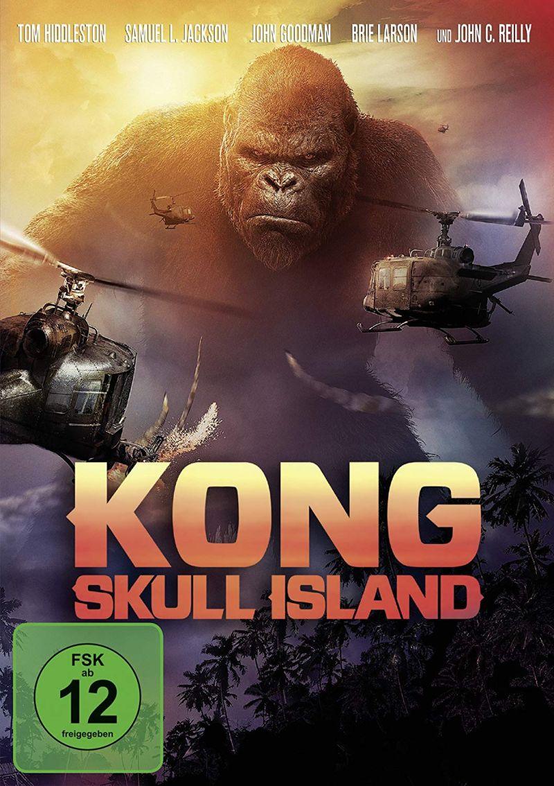 Kong: Skull Island | © Warner