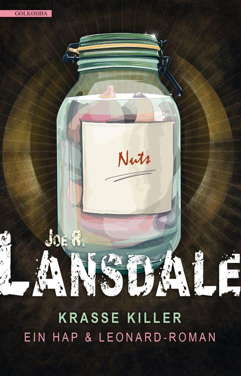 Krasse Killer von Joe R. Lansdale | © Golkonda Verlag