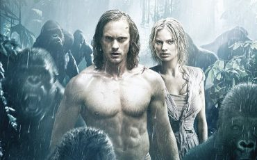 Legend of Tarzan | © Warner