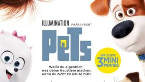 Pets | © Universal Pictures