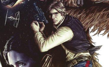 Star Wars: Han Solo | © Panini