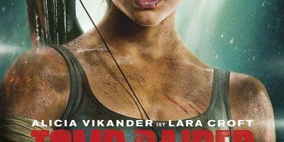 Tomb Raider | © Warner