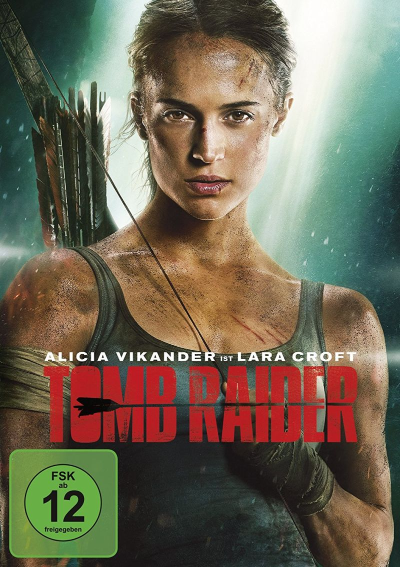 Tomb Raider | © Warner