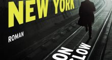 Missing. New York von Don Winslow | © Droemer Knaur