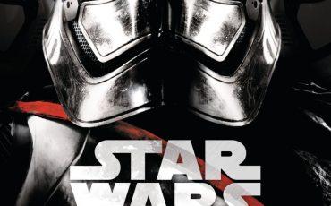 Star Wars: Phasma von Delilah S. Dawson | © Blanvalet