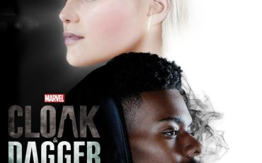 Cloak and Dagger | © Freeform