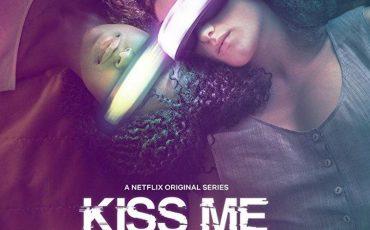 Kiss Me First | © Netflix