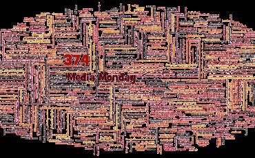 Media Monday #374
