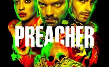 Preacher | © AMC
