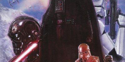 Star Wars: Darth Vader: Der Shu-Torun-Krieg | © Panini