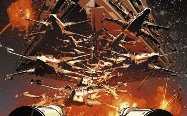 Star Wars: Der letzte Flug der Harbinger | © Panini