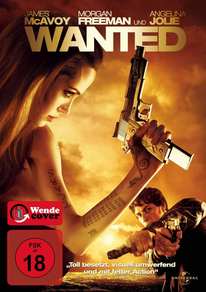 Wanted | © Universal Pictures