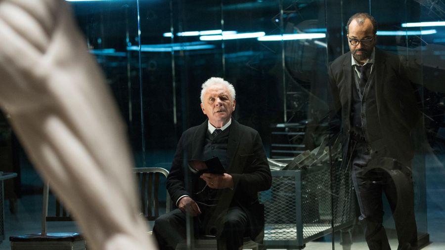 Szenenbild aus Westworld | © HBO