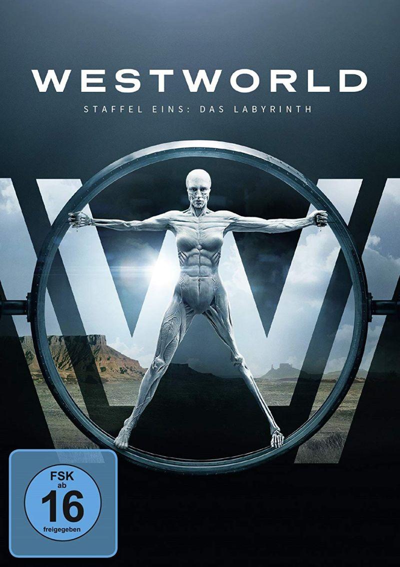 Westworld | © Warner