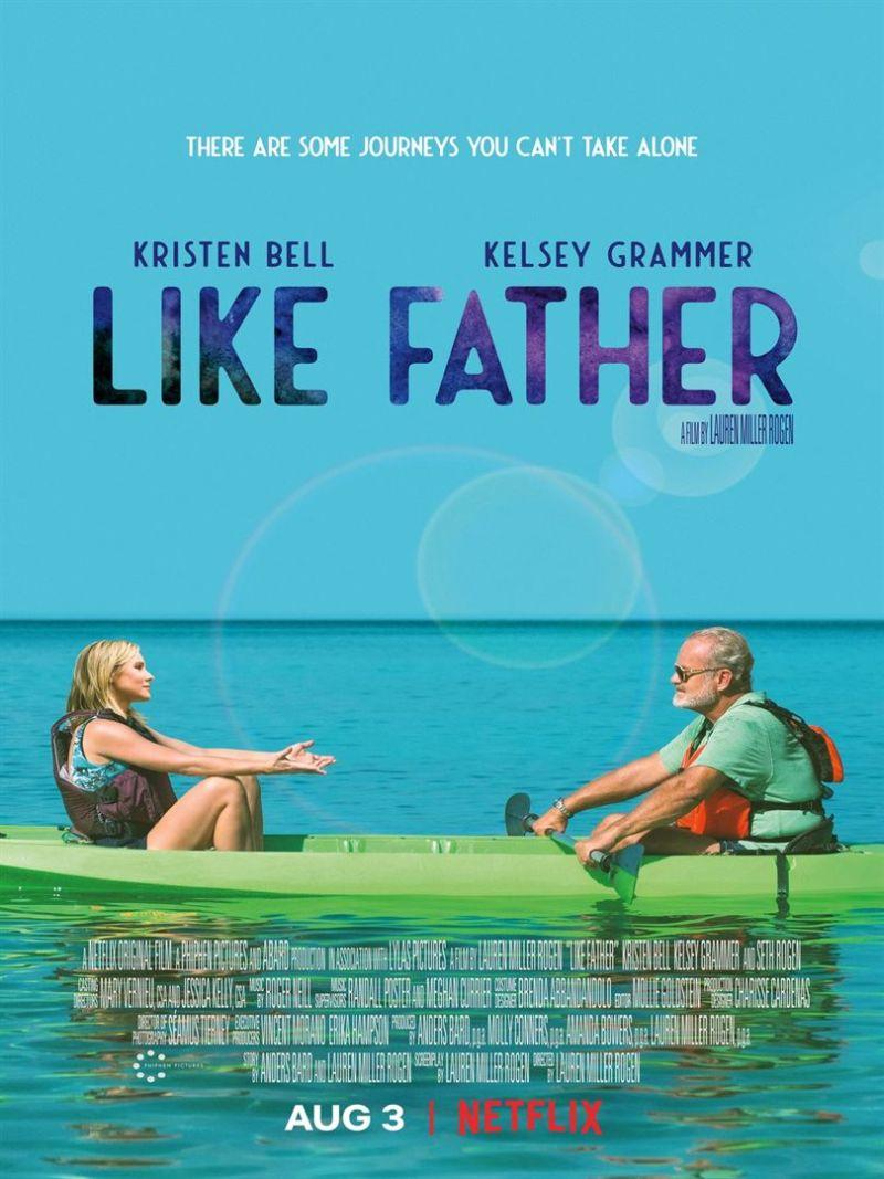 Wie der Vater... | © Netflix