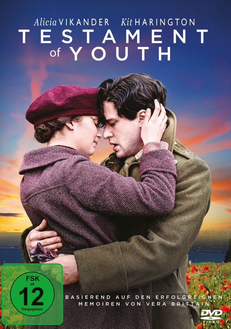 Testament of Youth | © Sony Pictures Home Entertainment Inc.