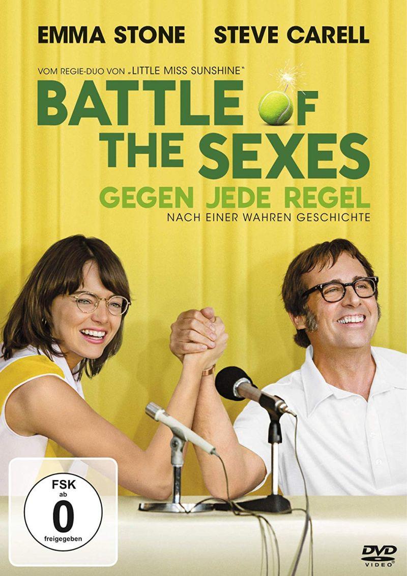 Battle of the Sexes - Gegen jede Regel | © Twentieth Century Fox